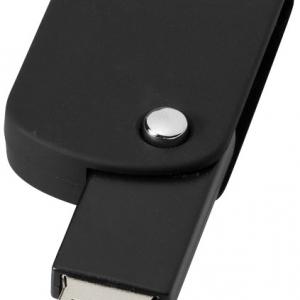 Clé USB carrée personnalisé