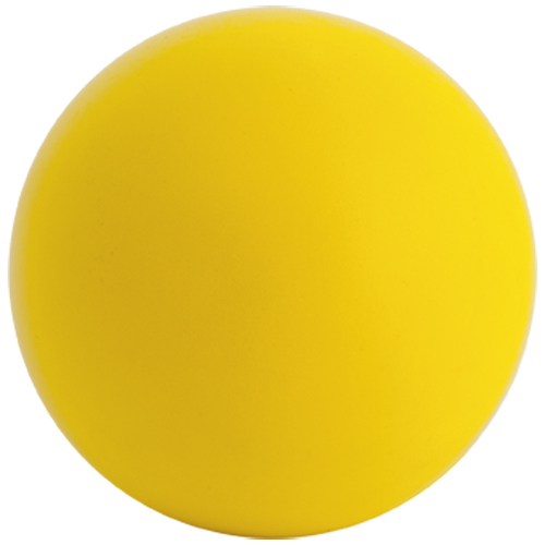 Balle antistress personnalisée