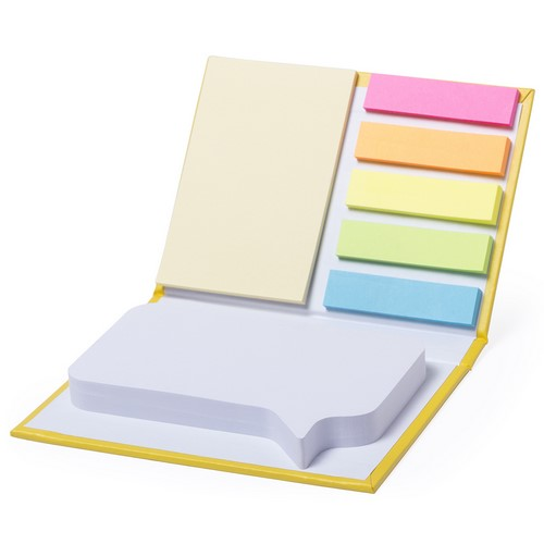 Post-it avec impression