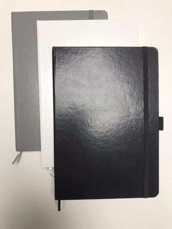 Notebook personnalisé Marrakech
