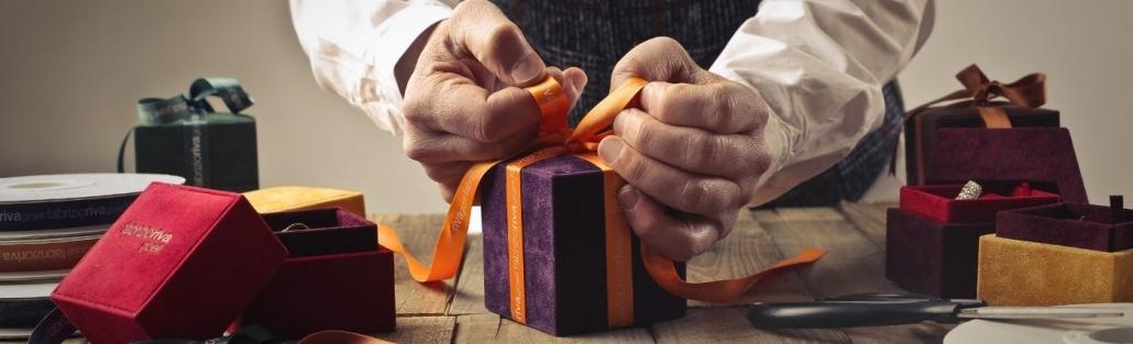 Cadeaux entreprises Maroc