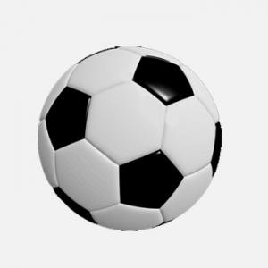 Ballon football personnalisé